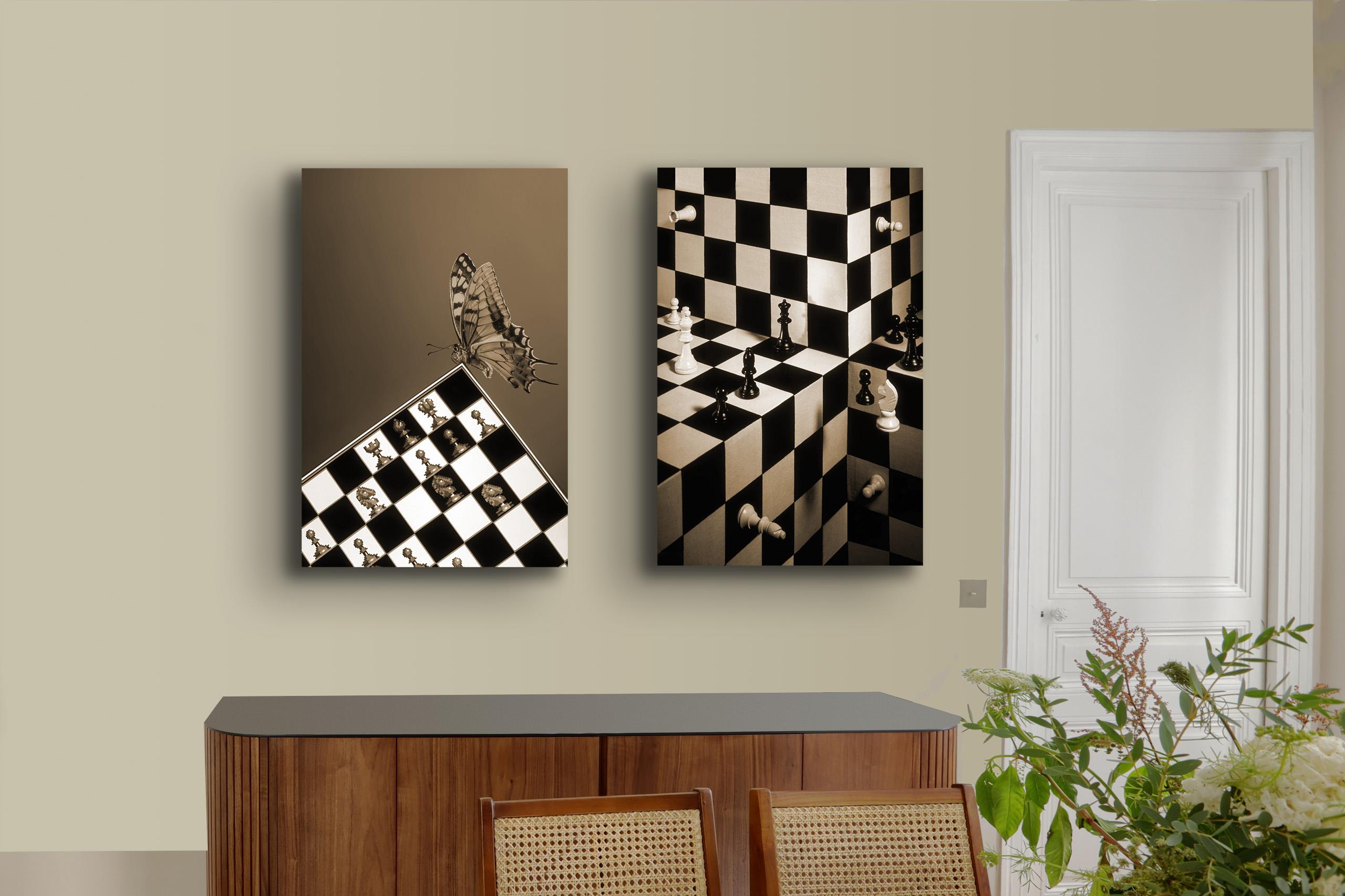 Chess Eischer delirium