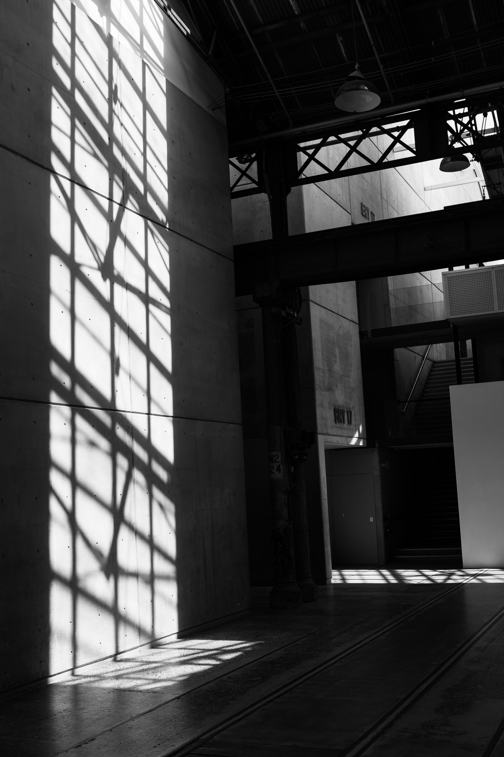 play of shadows and light, part8